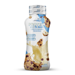 Protein NutCream Choco Cookies
