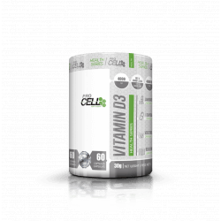 Vitamina D3 50g