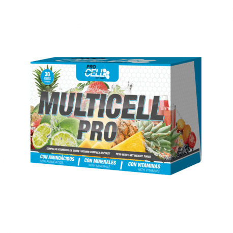 MultiCell Pro